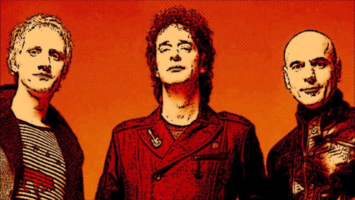 Soda Stereo: Lanzaran videos animados de la banda