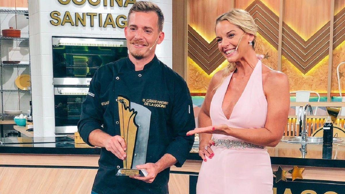 Temporada 9 de El Gran Premio de la Cocina ya tiene ganador