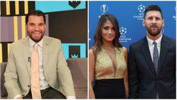 El periodista Fernando Petrocelli se disculpó luego que Fiscal emitiera orden de cáptura por sus comentarios contra esposa de Lionel Messi