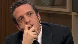 Mauro Szeta, el periodista de Telefe, reveló el procedimiento estético al que será sometido