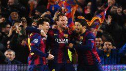 Ivan Rakitic sobre Lionel Messi: Nunca fuimos amigos íntimos