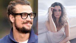 Las pistas que apuntan a que Daniel Osvaldo y Julieta Ortega podrían tener un romance