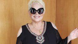 Carmen Barbieri dio más detalles sobre su nueva relación sentimental