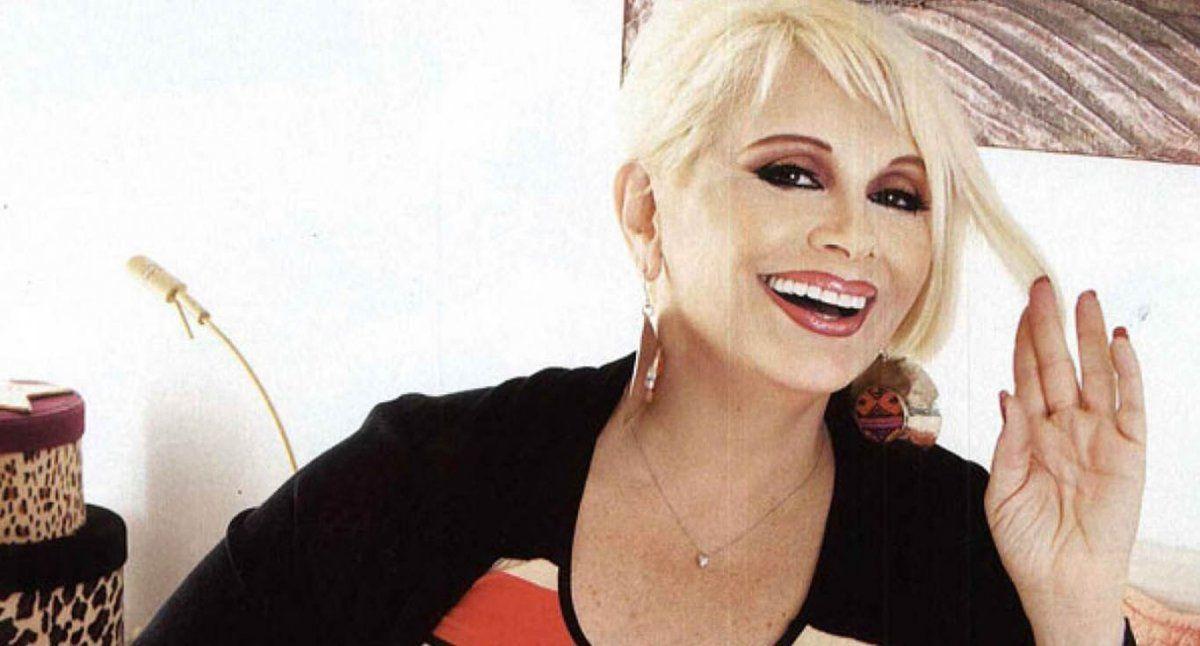 Graciela Alfano ataca de nuevo y está loca por Cachete Sierra; los peores botox de los famosos y una argentina deportada de Miami