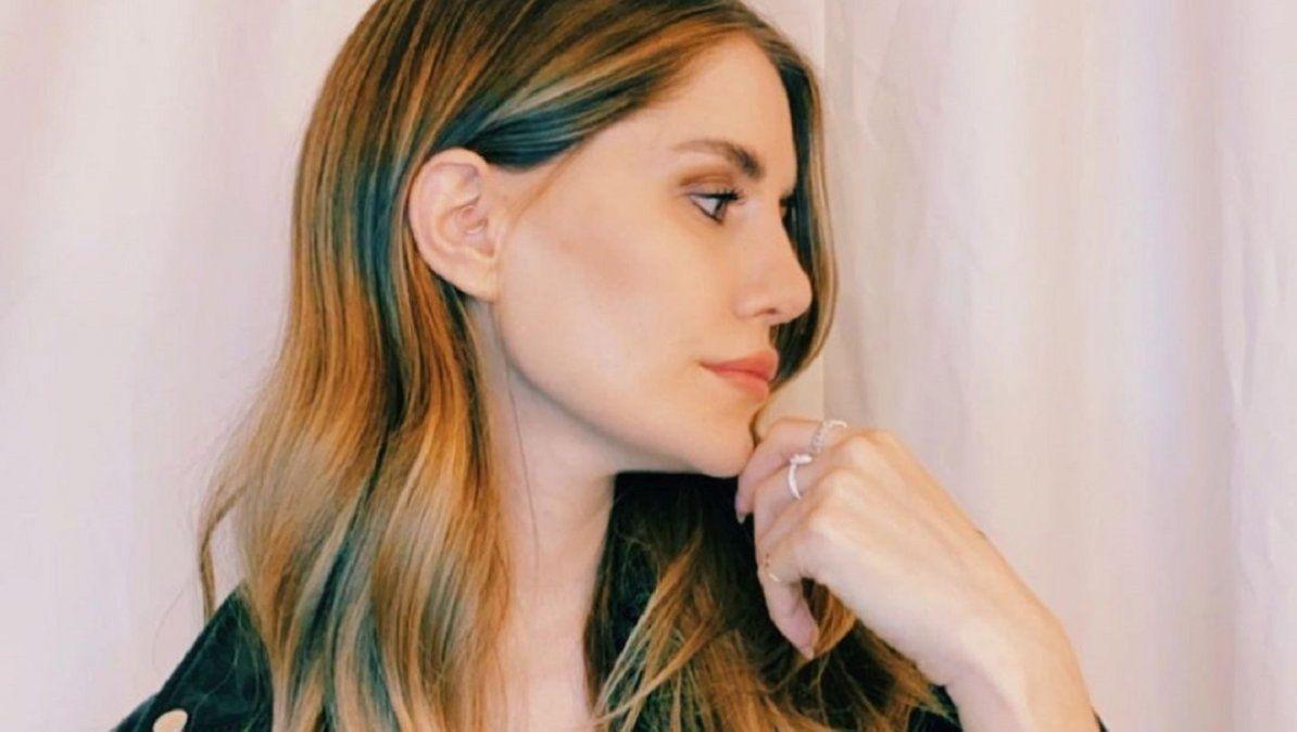 La indignación de Mica Tinelli por las fiestas clandestinas