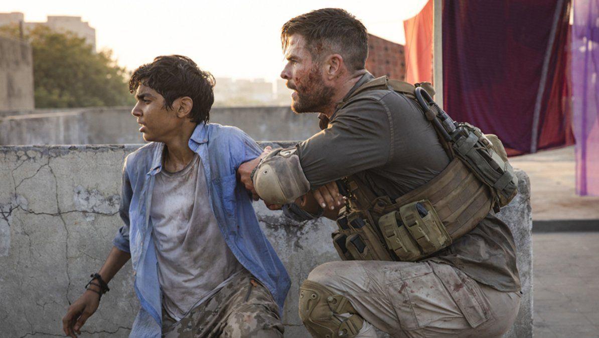 Netflix: las películas más vistas en 2020