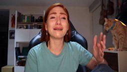 ¡Desgraciado! Nath Campos denunció que fue violada por Rix