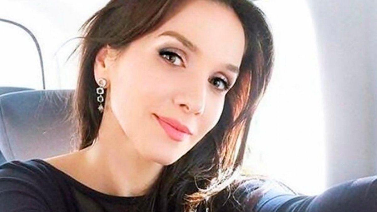 La cantante Natalia Oreiro abrió las puertas de su casa y lo contó todo