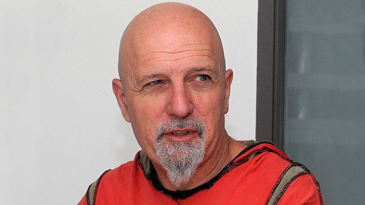 El ex lider de Bersuit Gustavo Cordera logró frenar el juicio luego de disculparse