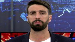 El comentario de Flavio Azzaro sobre lo vivido por Gime Accardi y Nico Vázquez en Miami