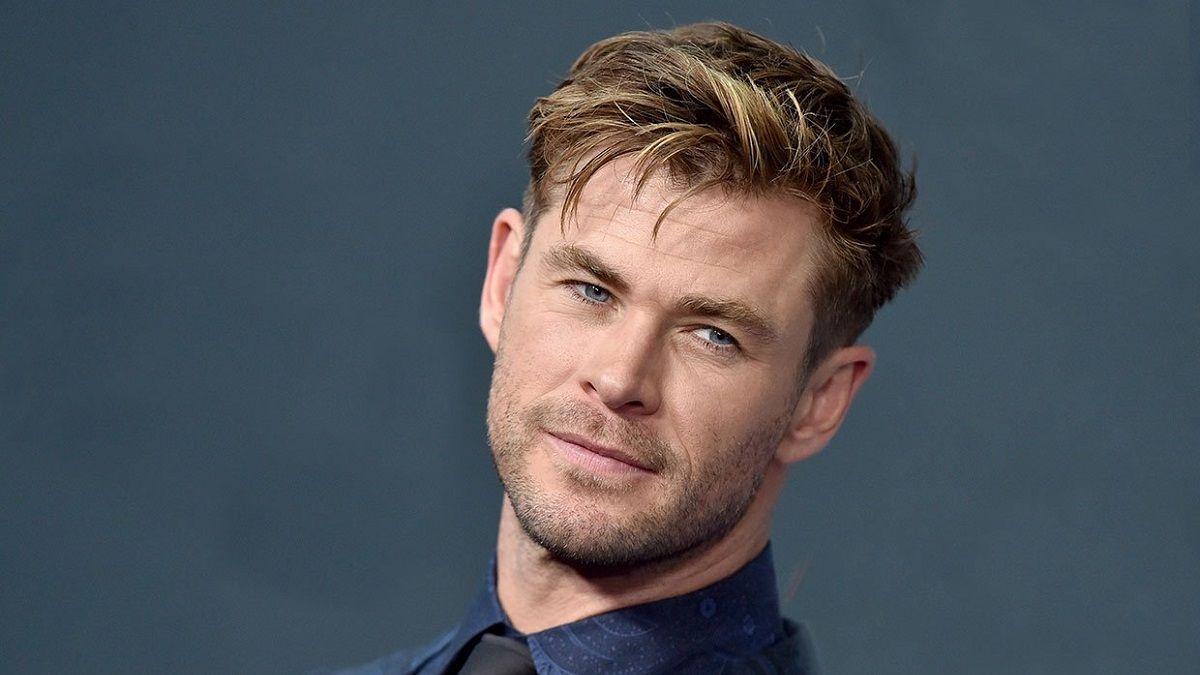 Chris Hemsworth tendrá una nueva película en Netflix de ciencia ficción