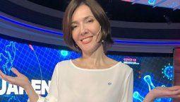 Cristina Pérez mostró un osado look que sorprendió en redes sociales