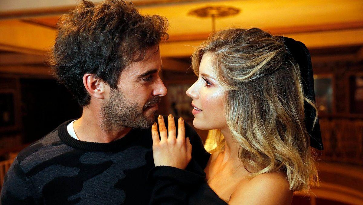 ¿Laurita Fernández dejó a Nico Cabré porque no lo aguantaba?