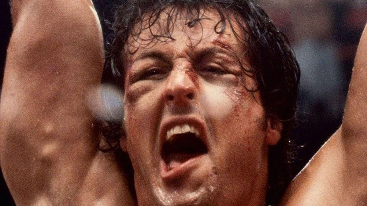 Rocky regresa a la pantalla grande