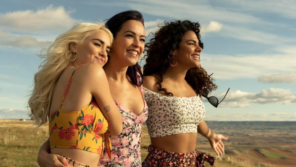 La serie Sky Rojo de Netflix se estrenará el próximo 23 de Julio