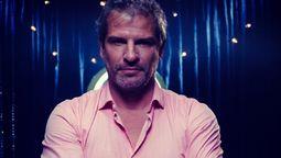 Patricio Giménez debutó en MasterChef Uruguay y habló de Susana