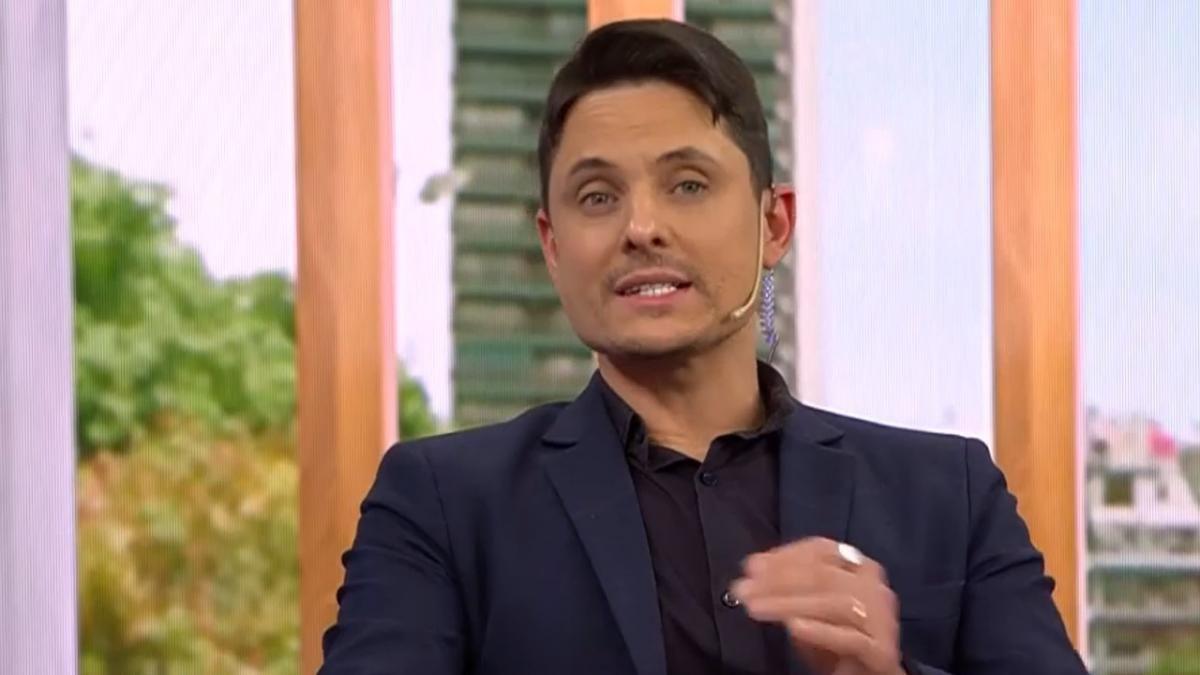 Jorge Rial bromeó en su programa Intrusos sobre el caso de Lío Pecoraro