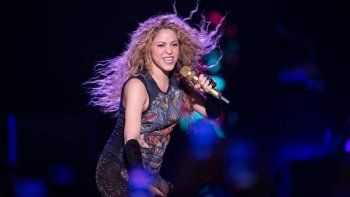 ¡Vendida! Shakira ya no es dueña de su música