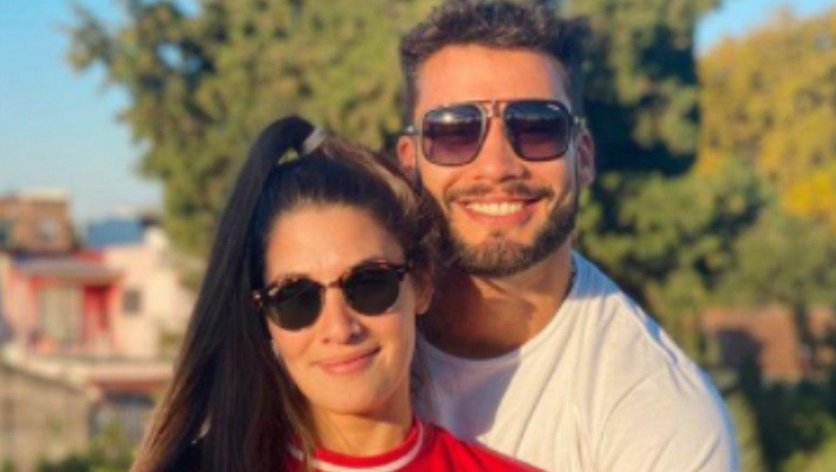 Ivana Nadal envuelta en rumores de embarazo