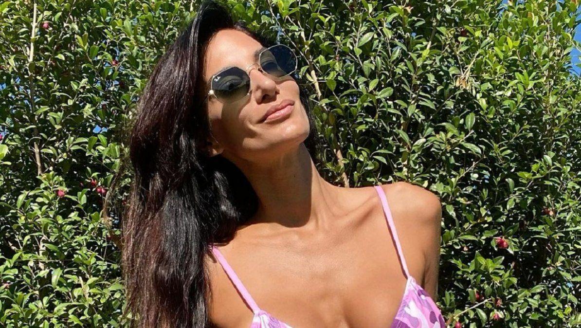 Silvina Escudero contó cómo está su salud