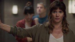 Griselda Siciliani está nominada a Los Goya por la película Sentimental de Cesc Gay