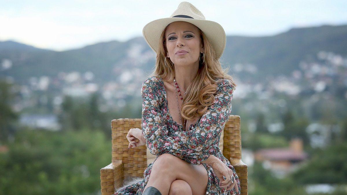 Iliana Calabró habló de cuando fue víctima de abuso