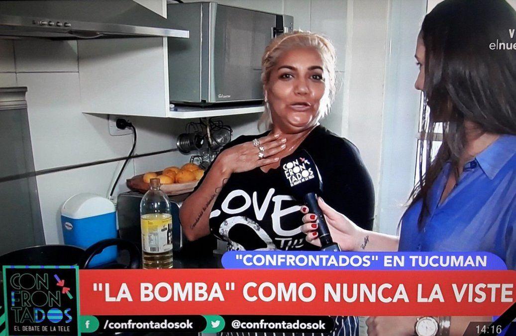El lado B de La Bomba tucumana desde su provincia: recital, su casa y su cocina