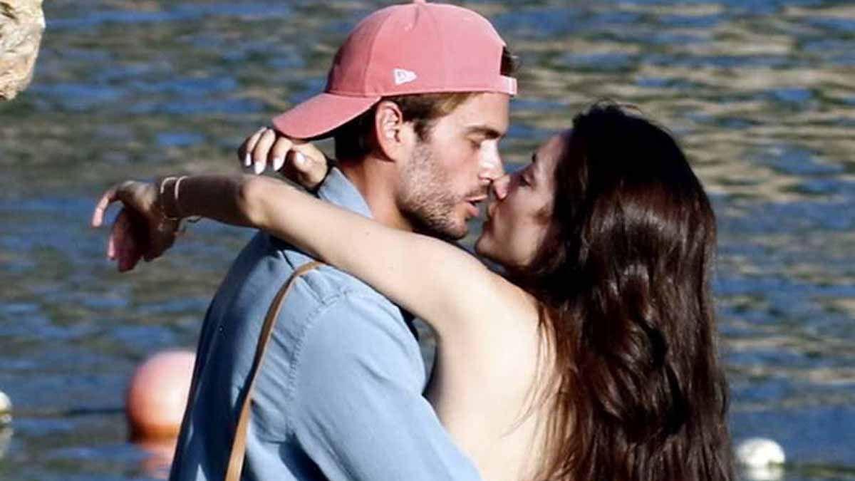 ¡Romántica! Adara Molinero le declara su amor a Rodri Fuertes