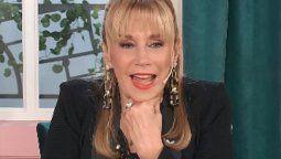 Marcela Tinayre opinó sobre el cambio de horario de LAM: No entiendo
