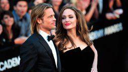 ¡Contundente! Angelina Jolie y su más reciente acción contra Brad Pitt