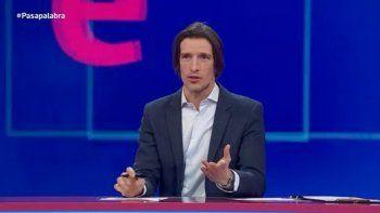 Iván de Pineda se despide de su programa en Telefe
