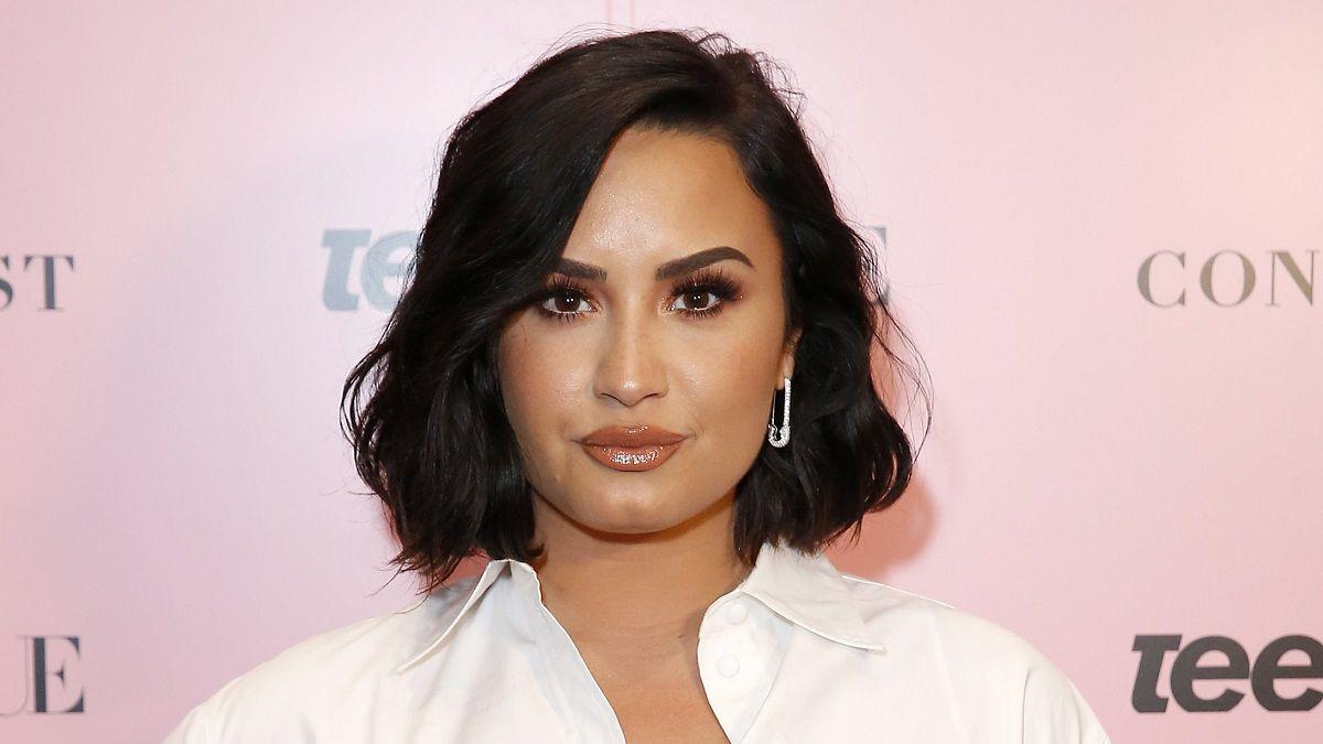 La cantante sufrió una sobredosis en el verano del 2018