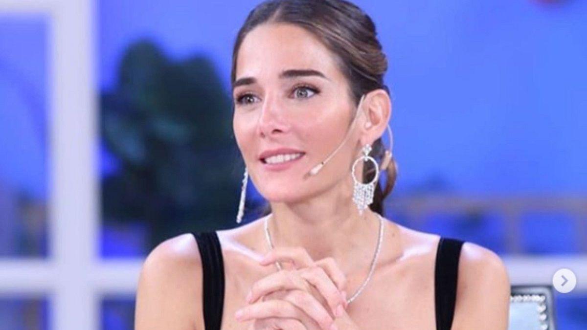 Juana Viale está pensando en qué cambiaría si se adueña del programa de su abuela Mirtha Legrand
