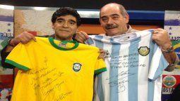 ¡Dijo de todo! Diego Maradona y su entrevista más polémica