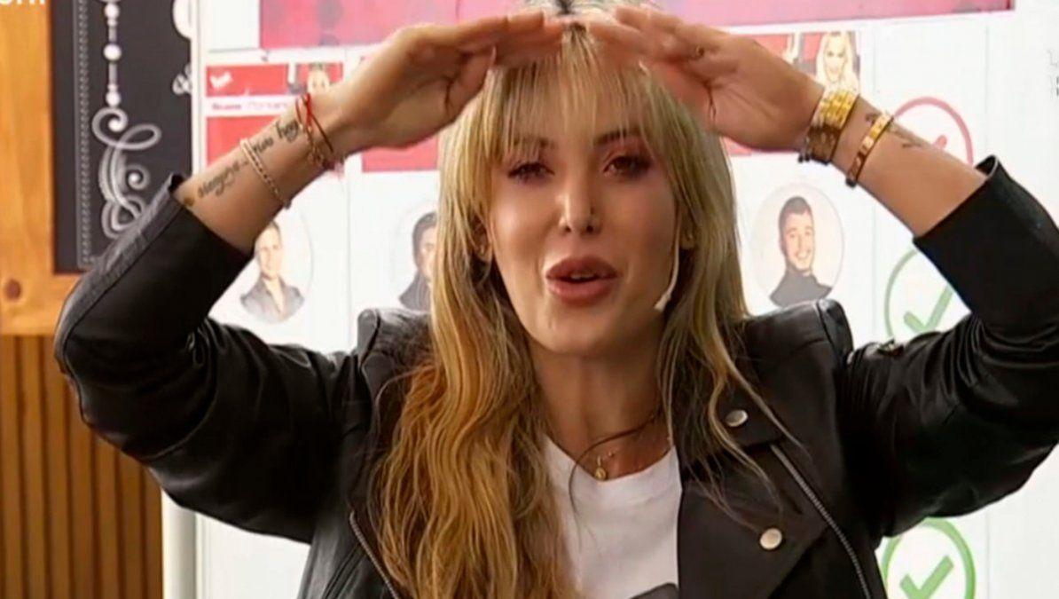 Jésica Cirio respondió a quienes critican su nuevo look