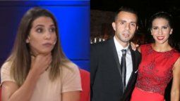 Cinthia Fernández relató el ataque de Matías Defederico que la llevó al hospital: Sentí que me iba a morir