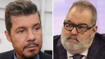 Jorge Lanata aconsejó a Marcelo Tinelli por el bajo rating