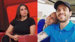 Cinthia Fernández contó el fuerte motivo por el que se separaron Fernando Gago y Gisela Dulko