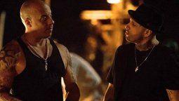 ¿Están tramando algo? Nicky Jam y Vin Diesel alborotaron las redes