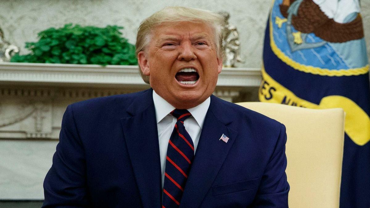 La Cámara de Representantes aprobó el juicio político contra el presidente Donald Trump