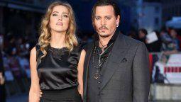 Johnny Depp negó ser un monstruo