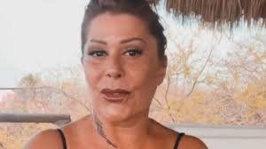 ¡Terrorífico! Alejandra Guzmán habría apuñalado a su novio