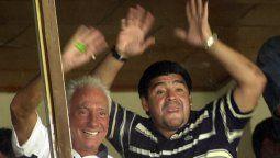 Maradona solía enojarse muchísimo al descubrir camisetas con firmas falsificadas, según Guillermo Coppola