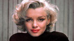 La actriz Marilyn Monroe murió a los 36 años