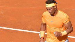 ¡Otro récord! Rafa Nadal se sigue metiendo en la historia