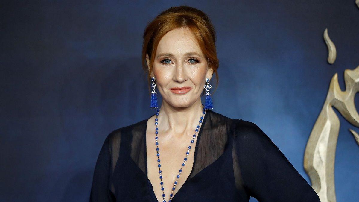 J. K. Rowling habló bien de Stephen King y luego borró los tweets
