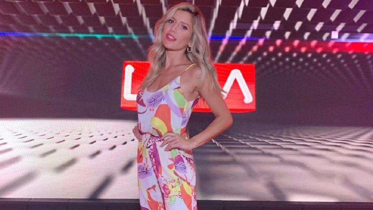Laurita Fernández triunfó en el rating contra Flor Peña