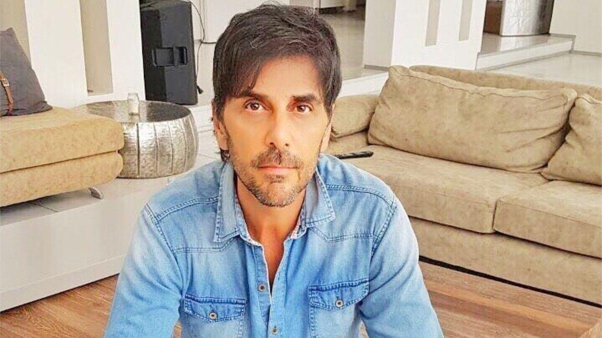 Darthés solo e internado en San Pablo; Burlando confirmó que se trata de una dolencia física que tiene que ver con el corazón