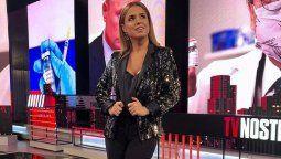 Marina Calabró sobre rating de TV Nostra: una tele difícil