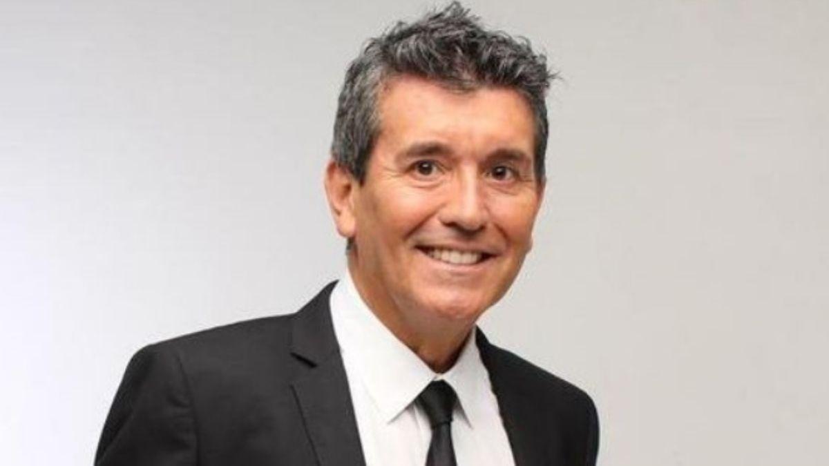 Miguel Ángel Cherutti dio COVID positivo tras visita a El precio justo